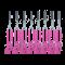 아사히 원더마샬 아이롱 (10,12,14,16,18,20,22,25mm)